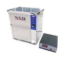 Ultrasonic Cleaner NSD-1012A