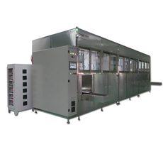 Ultrasonic Cleaning System NSD-100216STH